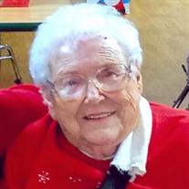 Phyllis J. Abbott