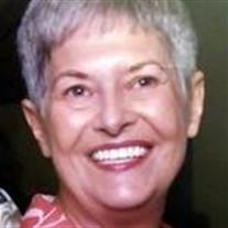 Judy A. Meston