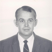 Cecil Wallace Wilkinson