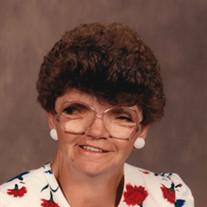 Gladys North