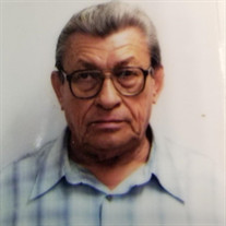 Pedro  Mejias Nieves