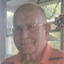 Charles Edward Lichtefeld Sr.
