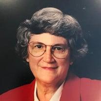Shirley Izer