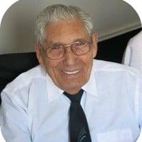 Armando Tesoriero