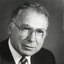 John L. Greisberger