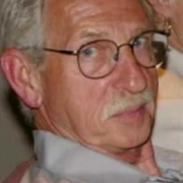 Douglas Ray Tidwell
