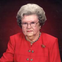 Ms. Mary Prince