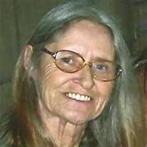 Barbara Jean Kelley