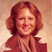 Ms. Anita Graves