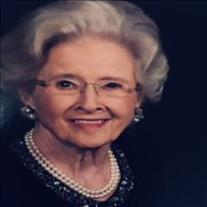Mary Virginia Payne