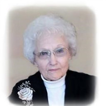 Louise V. Hulsey