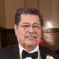 "Jose ""Joe"" Botello"