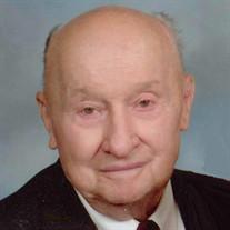 Donald W. Clark