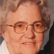 Vera C. Smith