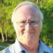 Harold Pittenger
