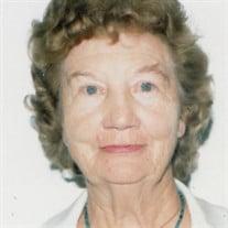 Patricia Bennett Wilmott