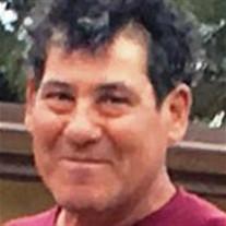 Juan Francisco Avila, Sr.