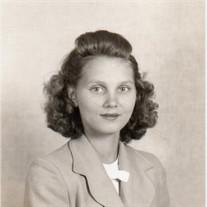Frances Crawford Dorris