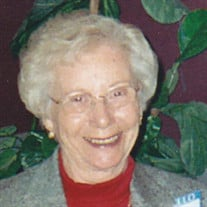Clarice  Rogers Campbell