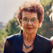 Alberta Jean Hall