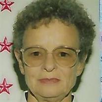 Phyllis Mae Hosking