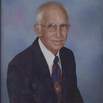 Charles Albert Burke, Sr.