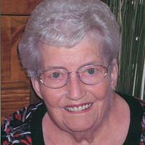 Gladys Dalton