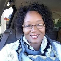 Ms. Codessa Marie Davis