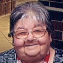 Norma Jean Farley