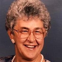 Bernadine A.  Livers