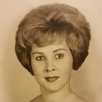 Margaret M. Alfred
