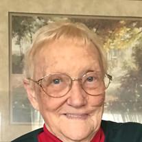 Donna Jeanne Thomas
