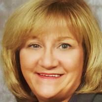 Mrs Linda Estelle  Short