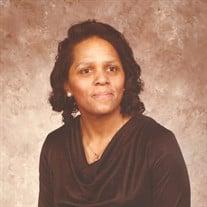Eva  M. Brown