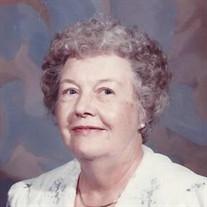 Helen Elizabeth Whiteford