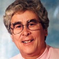 Juana Leah Schoff