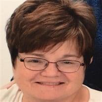 Angela Ellen  Campbell