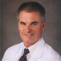 Dr. William  Michael  Leppert