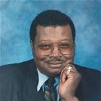 Mr. Bryant Ward Jr.