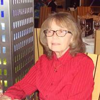Martha  Carol Blackberg