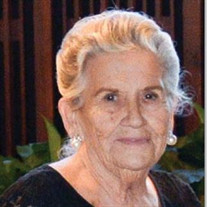 Eneida Machado
