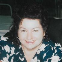 Aleta Joy Tirk
