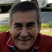 Roberto Socrates Chauca