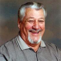 Michael Robert Palenchar