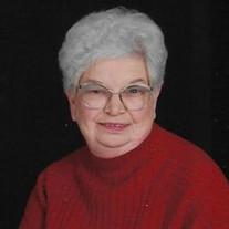 Helen Christian Tunnell