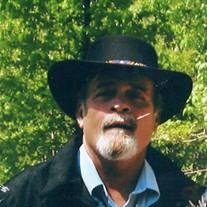 Mr. Lewis Brown Hazelwood Jr