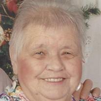Dorothy Elizabeth Lavender