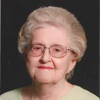Minnie Marlene Kern