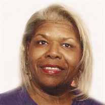 "Ms.  Johnnie ""Scootie"" Mae Wooten"