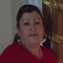 Mrs. Norma Alicia Mendoza de Ramirez
